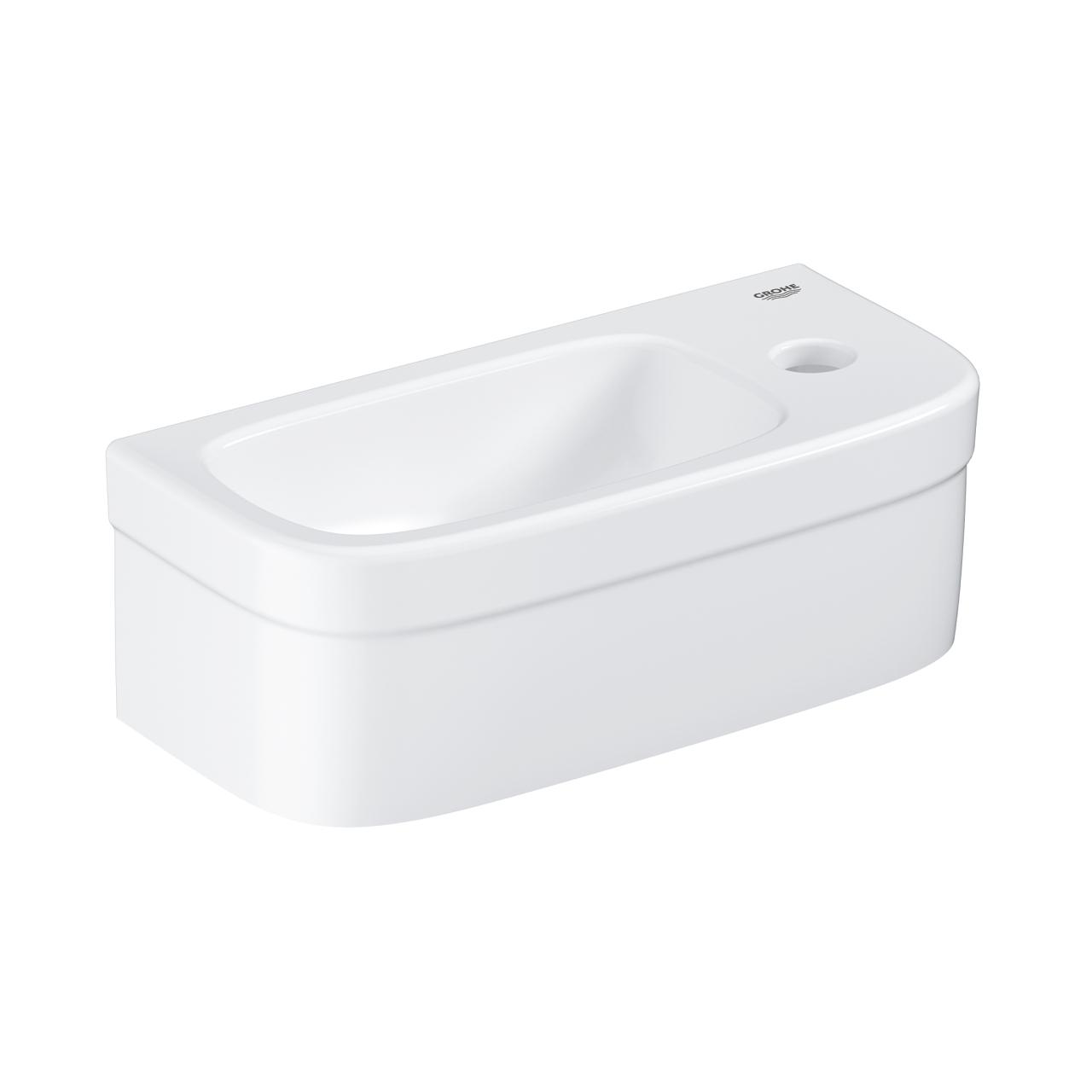 GROHE Euro Ceramic WC umývadlo 370 mm